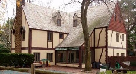 'Baba'nın ünlü evi satışa çıkarıldı