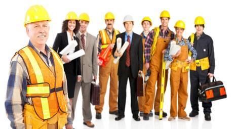 İnşaat sektöründen istihdam atağı! Hangi firma kaç kişi alacak!