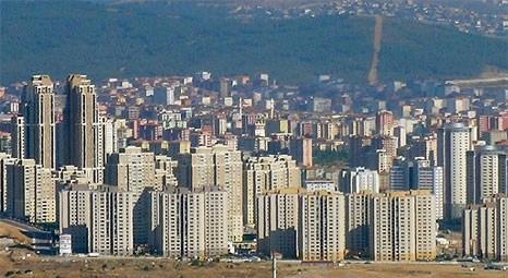 27 bin kişi Ataşehir'e taşınıyor, fiyatlar artıyor!