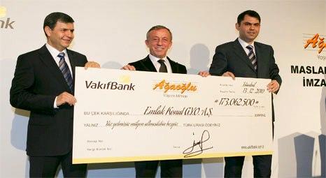Ali Ağaoğlu imzayı attı! 'En büyük proje' geliyor!