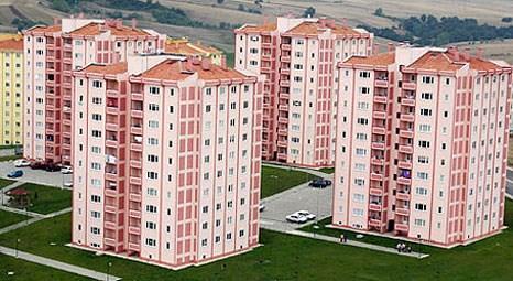 TOKİ, Ankara Yapracık'ta dev kent yapıyor