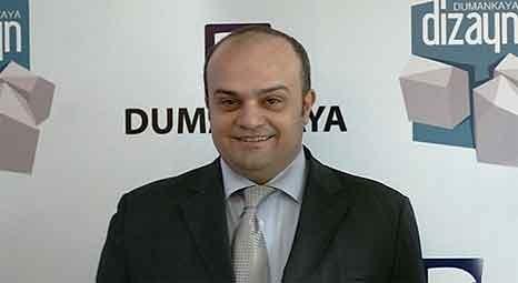 GazetePARC Diyalog Uğur Dumankaya'yı Konuk Etti