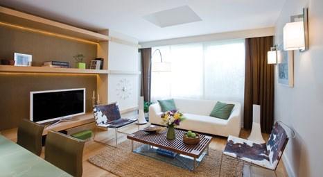 Extensa Bomonti Apartman'da bir milyon dolar!