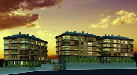 Sarıyer Terrace Bahçe'de m2'si 4 bin TL'ye!