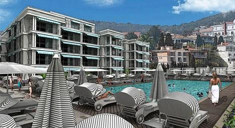 Terrace Lido Adalar'da m2'si 5 bin dolara daire!