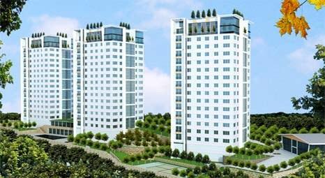 Dream Towers Residence'da 120 aya % 0.69 faiz!