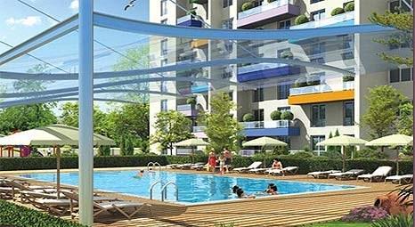 Hane Plus Evleri'nde 112 m2 daire 129 bin TL!