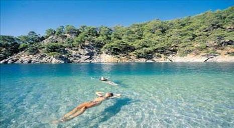 İşte Türkiye'deki satılık adalar!