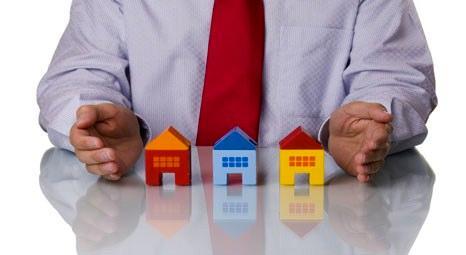 İMSAD: Yatırımcının gözü gayrimenkul sektörü ve faizlerde