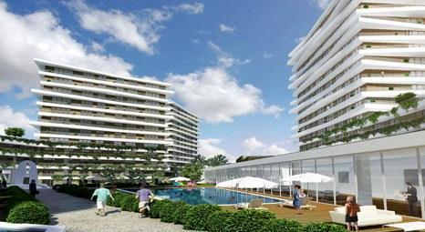 Bahçeşehir Dumankaya Modern'de son fiyat listesi!