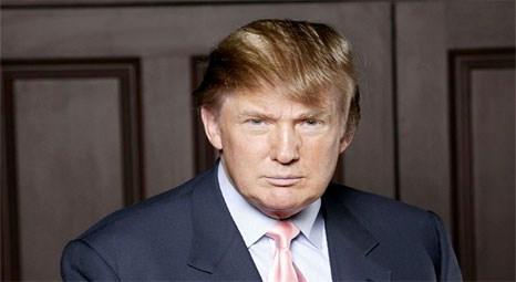 Emlak Kralı Trump, ABD başkanlığına mı koşuyor?