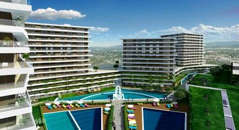 Dumankaya İnşaat'tan Bahçeşehir'e Modern proje!
