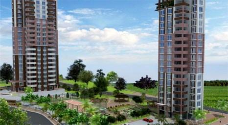 Garden Towers Adana'ya teras kafeyi getiriyor
