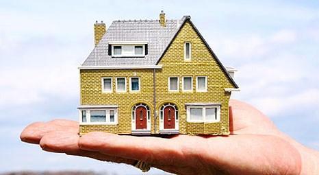 'Ev alma iştahı yüksek kiralama oranı düşüyor'