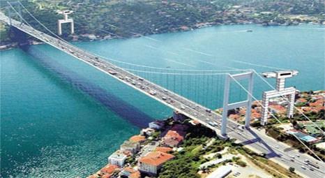 Dünyanın en derin tüneli İstanbul Boğazı'na yapılacak!