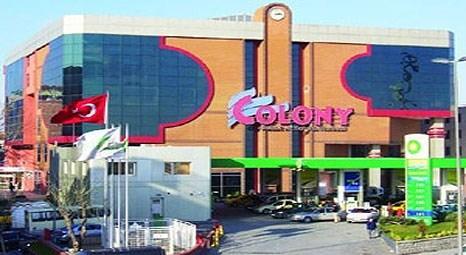 Colony AVM'nin yerine İstanbul Aydın Teknoparkı kuruluyor
