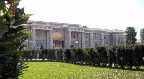 'Putin'in 1 milyar dolarlık gizli sarayı'