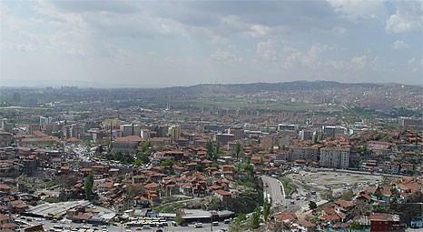 Gayrimenkul yatırımları için cazip bir şehir: Ankara