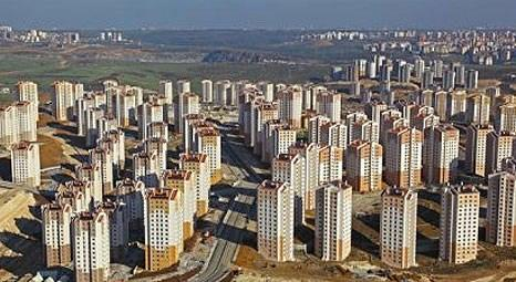 Türkiye'nin en büyük konut projesi Kayaşehir'de 75 bin TL'ye!