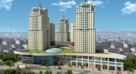 Star Towers'tan sonra Türkiye'nin en büyük AVM'sini yapacak