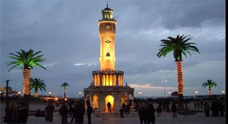 Lojistiğin önemli isimleri İzmir'e geliyor