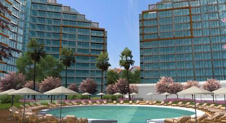 Evviva Yaşam Merkezi'yle Beylikdüzü'ne Hilton kalitesi geliyor!