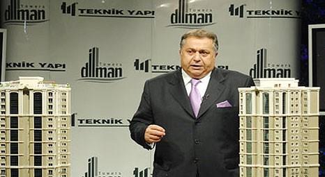 Nazmi Durbakayım: Akılcı yatırım ve akılcı konut devri başladı