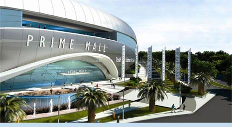 Mall Antakya Alışveriş Merkezi yıl sonunda açılacak