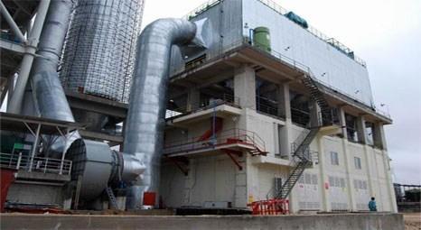 Çimentonun inşaattaki payı yüzde 4'ü geçmiyor