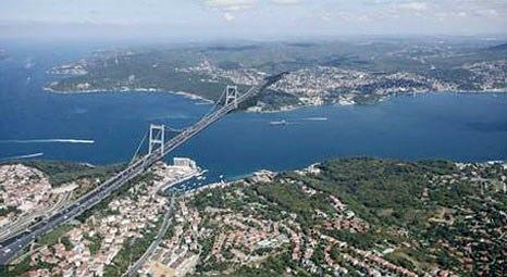 3. Boğaz Köprüsü ihaleye çıktı!