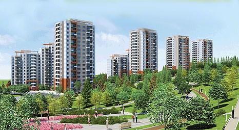 YDA Grup, Ankara'da 1500 konutluk projeye başlıyor!