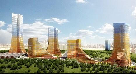 50 proje yeşil bina sertifikasına aday