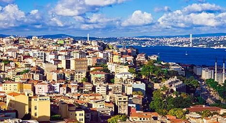 Evyap'tan İstanbul için kötü haber