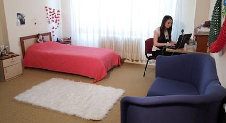 Çocuğun çalışma odası nasıl döşenmeli