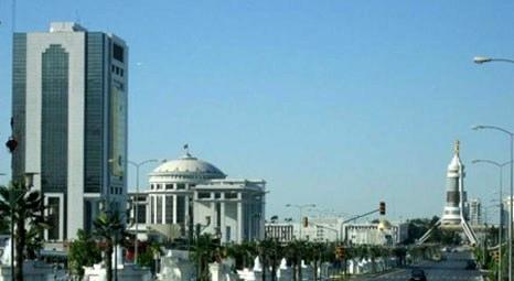 Türk şirketten Türkmenistan'da üniversite