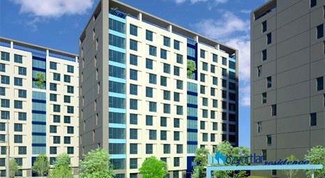 Özyurtlar Residence Fiyat Listesi