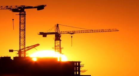 İnşaat sektörü ilk 6 ayda ne kadar büyüdü?