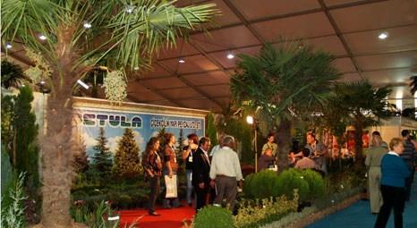 Bitki sektörünün dünyaya açılan kapısı Türkiye!