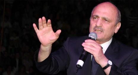 Bayraktar, Ümraniye halkına dönüşümü anlattı