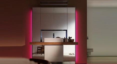 duravit mirrorwall ile ayd nl k banyolar. Black Bedroom Furniture Sets. Home Design Ideas