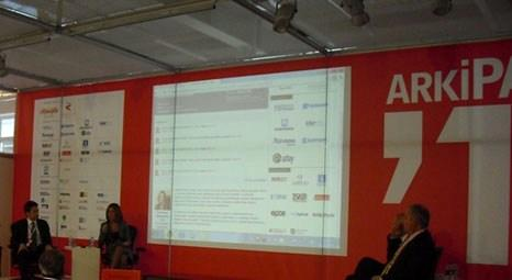Gayrimenkul'ün devleri ArkiPARC 2012'de buluşuyor!