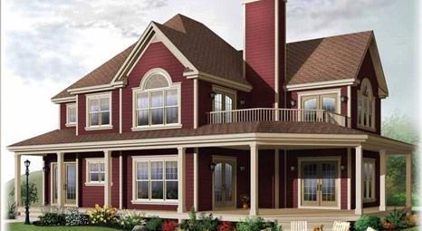 Ev sahibi olurken bakış açınız ne?