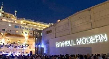 Başbakan'dan İstanbul Modern'e güvence