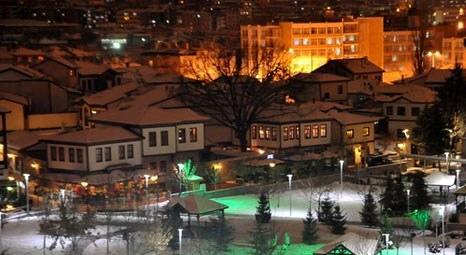 Altındağ'da restore edilmiş 2 katlı 3 ev satılıyor!