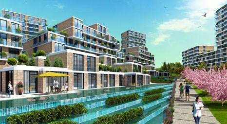 Eroğlu projelerinde yüzde 1 peşinatla!