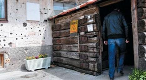 Saraybosna Umut Tüneli kamulaştırıldı!
