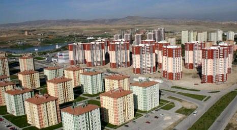TOKİ'ye en çok rağbet başkentlilerden oldu