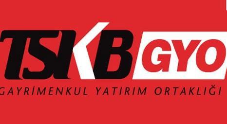 TSKB GYO 3 ayda 5 milyon 904 bin TL kazandı!