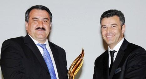 Beykoz Belediyesi kentsel tasarım ödülü aldı!