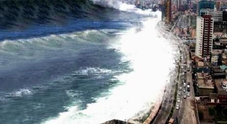 Tsunami deprem sigortası kapsamına girdi!